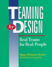 Cover of: Teaming By Design