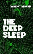 Cover of: The deep sleep
