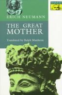 Cover of: The great mother
