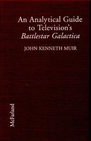 Cover of: An Analytical Guide to Television