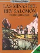 Cover of: Las Minas del Rey Salomon