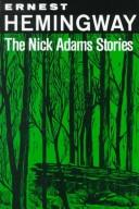 Cover of: Nick Adams Stories