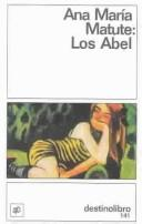 Cover of: Los Abel