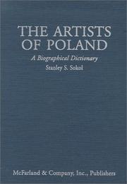 Cover of: The artists of Poland