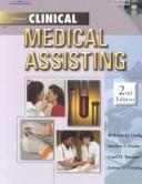 Cover of: Delmar's Clinical Medical Assisting