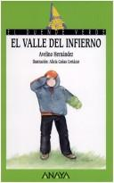Cover of: El valle del infierno