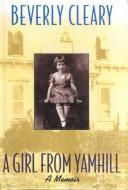 Cover of: A girl from Yamhill