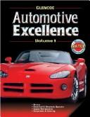 Cover of: Automotive Excellence, Volume 2, Student Text