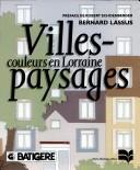 Cover of: Villes-paysages
