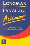 Cover of: Language Activator (LLA)