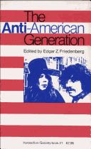 Cover of: The anti-American generation