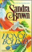 Honor Bound by Sandra Brown