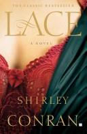 Cover of: Lace | Shirley Conran