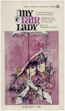 Cover of: My Fair Lady