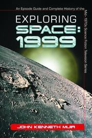 Cover of: Exploring Space 1999 | John Kenneth Muir