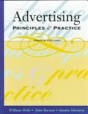 Cover of: Advertising | Wells, William