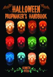 Cover of: Halloween Propmaker