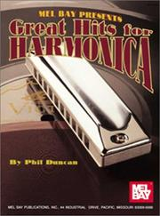 Cover of: Mel Bay Chromatic Harmonica Solos