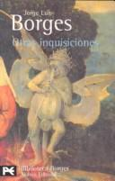 Cover of: Otras inquisiciones