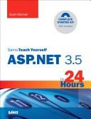 Sams teach yourself ASP.NET 3.5 in 24 hours