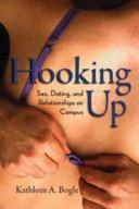 Cover of: Hooking up | Kathleen A. Bogle