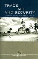 Cover of: Trade, aid and security |