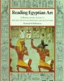 Cover of: Reading Egyptian Art