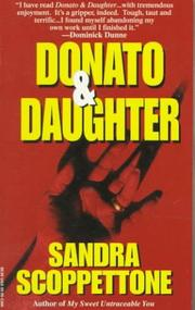 Cover of: Donato and daughter