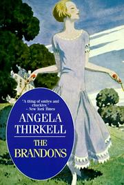 Cover of: The Brandons: a novel