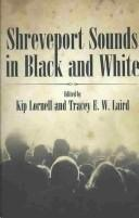 Cover of: Shreveport sounds in black and white |
