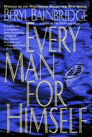 Cover of: Every man for himself
