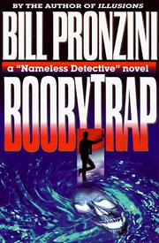 Cover of: Boobytrap (Pronzini, Bill)