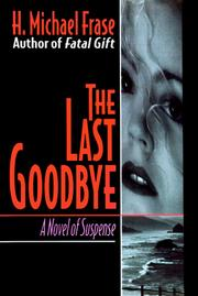 Cover of: The Last Goodbye