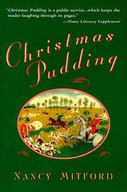 Cover of: Christmas pudding