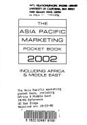 Cover of: The Asia Pacific marketing pocket book |