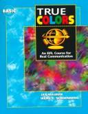 Cover of: True colors |