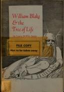 Cover of: William Blake & the tree of life