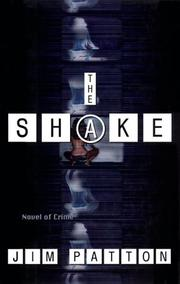 Cover of: The shake