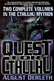 Quest for Cthulhu