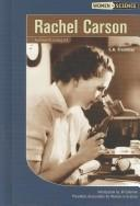 Cover of: Rachel Carson | E. A. Tremblay