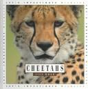Cover of: Cheetahs (Let