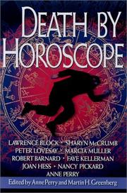 Cover of: Death by Horoscope