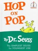 Cover of: Hop on Pop