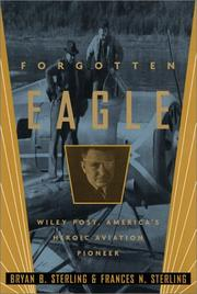 Cover of: Forgotten eagle