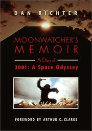 Cover of: Moonwatcher