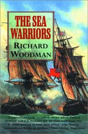 Cover of: The Sea Warriors