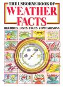 Cover of: Usborne Book of Weather Facts