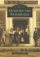 Cover of: Guilford and Sangerville | Sieferd C. Schultz