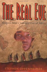 Cover of: The Real Eve