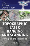 Cover of: Topographic laser ranging and scanning |